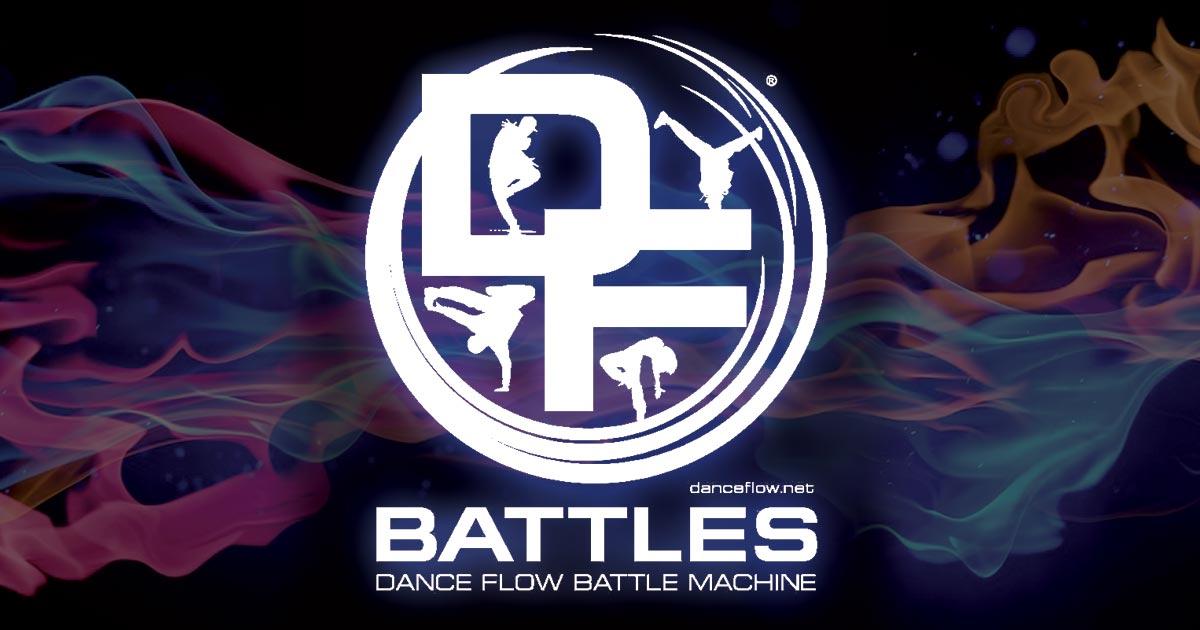 Dance Flow Battles