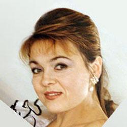 Валентина Лесик