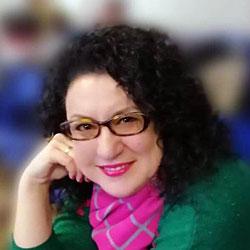 Вікторія Малиновська