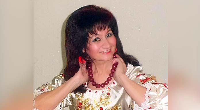 Тетяна Шерстюк